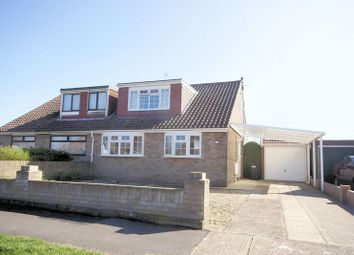 Thumbnail 4 bed semi-detached bungalow for sale in Cavanna Close, Gosport