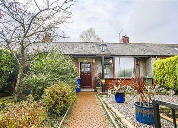 Thumbnail 2 bed semi-detached bungalow for sale in Claremont Road, Accrington, Lancashire