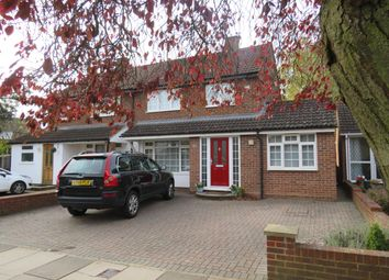 Thumbnail 3 bed property to rent in Thirlmere Drive, St.Albans
