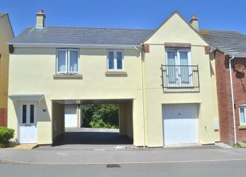 Thumbnail 2 bedroom end terrace house for sale in Hawkins Way, Helston