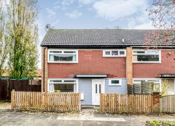 Thumbnail 3 bed terraced house for sale in Sledmere Garth, Leeds