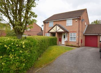 Thumbnail 2 bedroom semi-detached house for sale in Douglas Place, Oldbrook, Milton Keynes