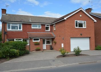 Thumbnail 5 bed detached house for sale in Lower Kirklington Road, Southwell