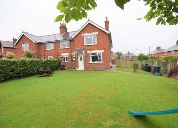 Thumbnail 4 bed property for sale in The Ridgeway, Marchwiel, Wrexham