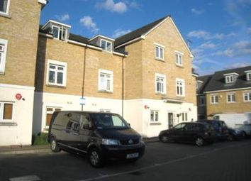 Thumbnail 1 bed flat to rent in Brownlow Close, Barnet