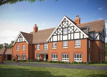 "Thumbnail 3 bed flat for sale in ""Plot 41 Sherbourne House"" at Kendal End Road, Barnt Green, Birmingham"
