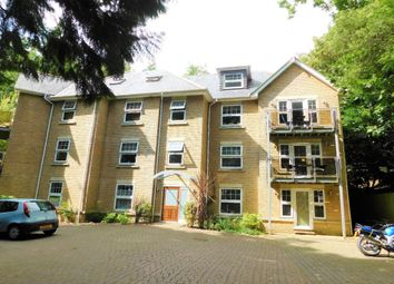 Thumbnail 2 bed flat for sale in 121 North Road, Poole