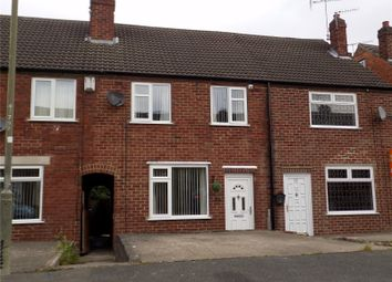 Thumbnail 3 bed terraced house for sale in Elmsfield Avenue, Heanor, Derbyshire