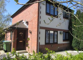 Thumbnail 1 bed semi-detached house to rent in Harlequin Grove, Fareham