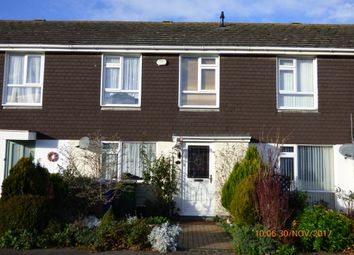 Thumbnail 3 bed terraced house to rent in Blenheim Avenue, Faversham