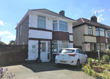 Thumbnail 3 bed detached house for sale in Rupert Road, Huyton, Liverpool