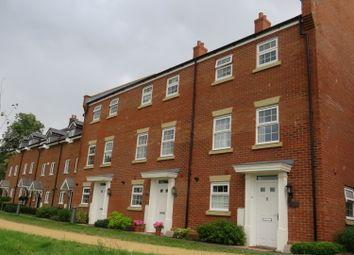 4 bed town house for sale in Pipit Walk, Hemel Hempstead HP3