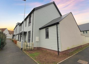 Thumbnail 2 bed semi-detached house for sale in Sodbury Vale, Chipping Sodbury, Bristol