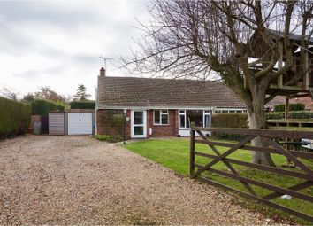 Thumbnail 3 bed semi-detached bungalow for sale in Orchard Gardens, Woodgate