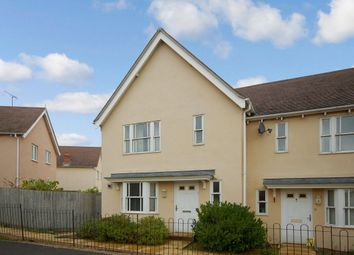 Thumbnail 2 bed detached house to rent in Britric Close, Flitch Green, Great Dunmow