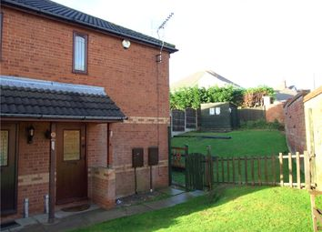 Thumbnail 1 bed town house for sale in Birchen Holme, South Normanton, Alfreton