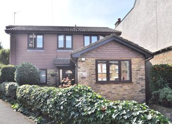 Thumbnail 5 bed detached house for sale in Bickley Crescent, Bickley, Bromley