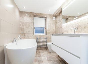 Thumbnail 3 bed flat to rent in Bentinck Close, Prince Albert Road, St Johns Wood, Regents Park