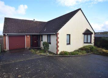 Thumbnail 3 bed bungalow for sale in Town Meadow, Little Torrington, Torrington