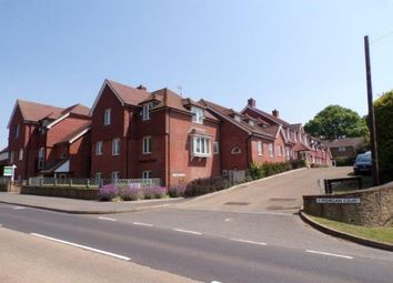 Thumbnail 1 bed flat for sale in Petworth, West Sussex