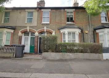 Thumbnail 2 bed flat to rent in Hove Avenue, Walthamstow, London