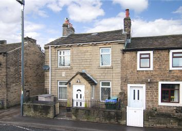 Thumbnail 3 bed end terrace house for sale in Colne Road, Glusburn