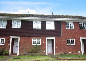 Thumbnail 3 bed terraced house for sale in Kings Road, Horsham