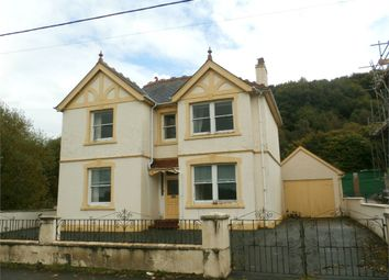 Thumbnail 4 bed detached house for sale in Vronafon, Cwmann, Lampeter, Carmarthenshire