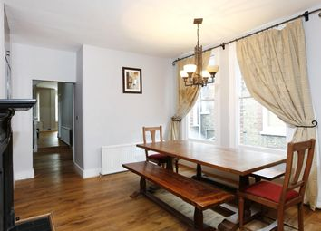 Thumbnail 3 bedroom flat to rent in Park Hill, London