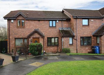 Thumbnail 3 bed terraced house for sale in 25 Burnside Crescent, Hardgate