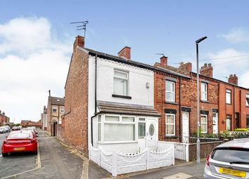 Thumbnail 2 bed end terrace house to rent in Bramwell Street, St. Helens, Merseyside