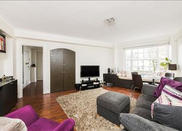 Thumbnail 1 bed flat for sale in Eton Rise, Belsize Park, London