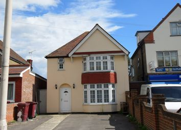 Thumbnail 4 bedroom detached house to rent in Basingstoke Road, Reading