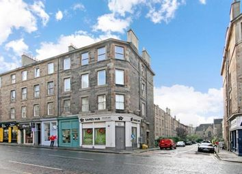 Thumbnail 2 bed flat to rent in Glen Street, Tollcross, Edinburgh