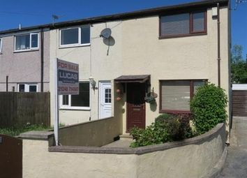 Thumbnail 2 bed semi-detached house for sale in Tyn Rhos Estate, Gaerwen