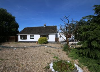 Thumbnail 2 bed detached bungalow for sale in Boundary Lane, Hundred End, Hesketh Bank, Preston