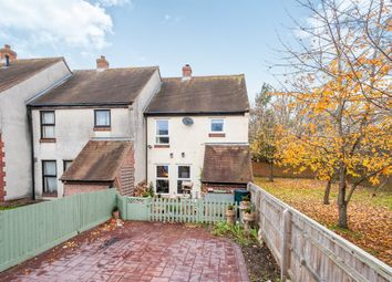 Thumbnail 3 bedroom end terrace house for sale in Dunsden Close, Didcot