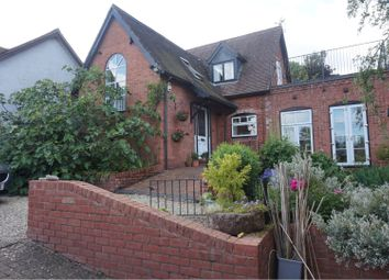 Thumbnail 2 bed property to rent in Longbank, Bewdley