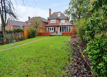 Thumbnail 4 bed detached house to rent in Wendan Road, Newbury, Berkshire