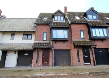 Thumbnail 3 bed terraced house for sale in Old Dixton Road, Monmouth