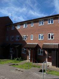 Thumbnail 1 bed flat to rent in Sedgemoor Close, Yeovil