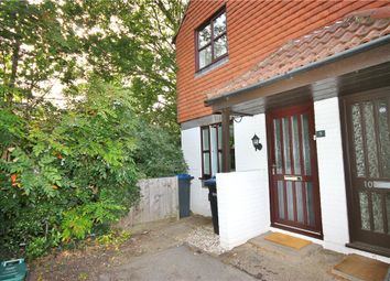 Thumbnail 1 bed flat for sale in Englefield Close, Englefield Green, Surrey