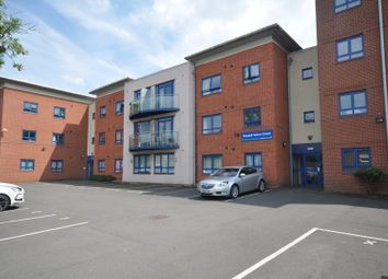 Thumbnail 2 bed flat to rent in Civic Way, Swadlincote