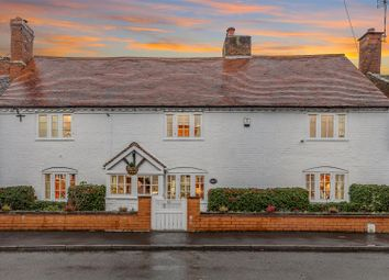 4 bed detached house for sale in High Street, Ryton On Dunsmore, Coventry CV8