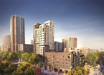 Thumbnail 1 bed flat for sale in Orchard View, Heygate Street, London