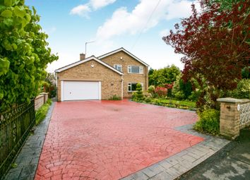 4 bed detached house for sale in Knights End Road, Knights End, March PE15
