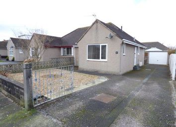 Thumbnail 2 bed semi-detached bungalow for sale in Lambrigg Close, Westgate, Morecambe