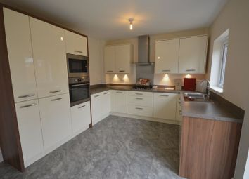 Thumbnail 3 bed semi-detached house to rent in Laverton Road, Hamilton, Leicester
