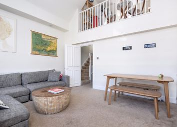Thumbnail 2 bed flat for sale in Blandfield Road, London