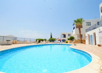 Thumbnail 1 bed apartment for sale in Chloraka Paphos, Chlorakas, Paphos, Cyprus